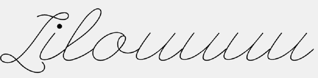 LILOUUUU