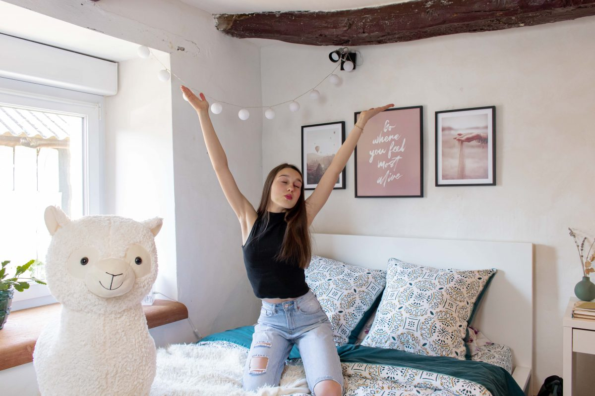 décoration jolie chambre pinterest